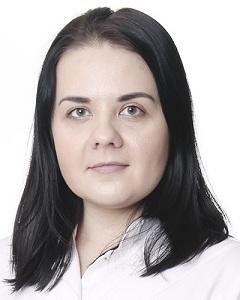 Ермолинская Эмма Андреевна