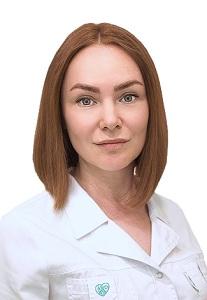 Ерохина Юлия Сергеевна