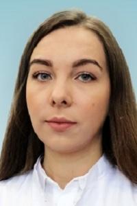Ершова Мария Юрьевна