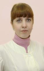 Ерёмина Евгения Александровна