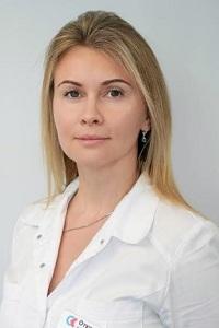 Евдокимова Светлана Юрьевна