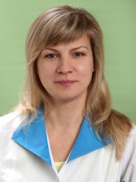 Евсеева Елена Владимировна