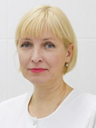 Евсеева Ольга Тихоновна