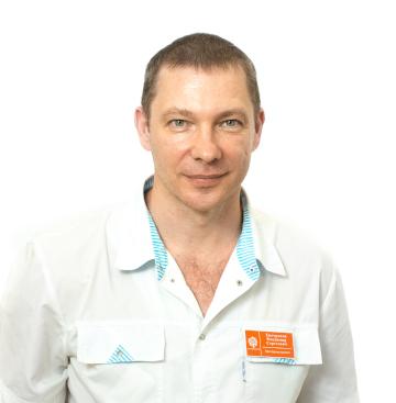 Евстропов Владимир Сергеевич