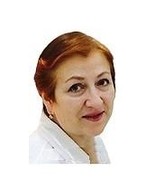 Евтушенко Ольга Михайловна