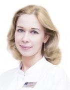 Юдина Марина Михайловна