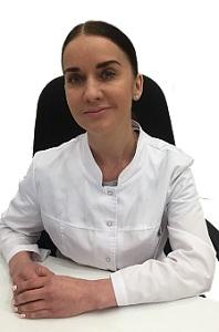 Юхименко Ольга Александровна