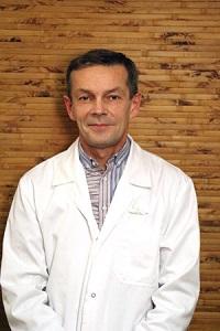 Юрий Евгеньевич Свириденко