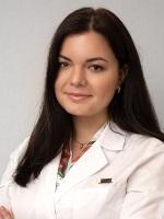Юрьева Екатерина Андреевна