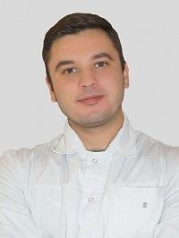 Юскаев Денис Юрьевич