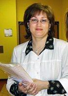 Юсупова Альфия Оскаровна