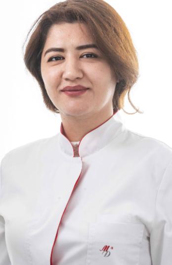 Юсупова Нозима Асильевна