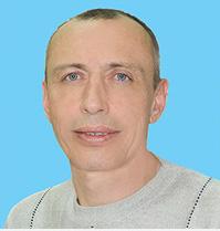 Кабанков Игорь Анатольевич