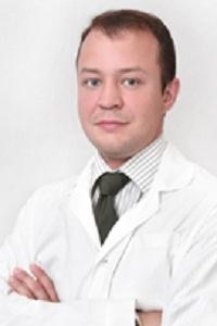 Кабанов Глеб Алексеевич