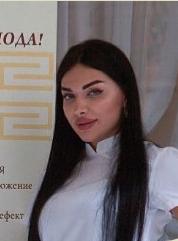 Кабатаева Зарема Артиковна
