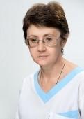 Кабулова Нина Борисовна