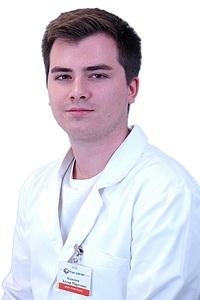Кадышев Эльдар Маратович