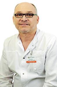 Кадышев Марат Абдулович