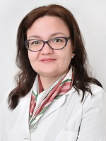 Каюмова Гюзелия Хатыбулловна