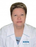 Каюрова Ирина Владимировна