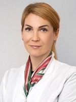 Калашникова Екатерина Николаевна