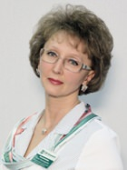 Калашникова Елена Александровна