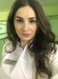 Калиматова Марина Магомедовна