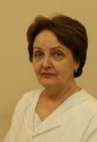 Калинина Ирина Ивановна