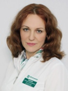 Калинина Светлана Александровна