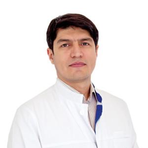 Камолов Баходур Шарифович