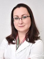 Камурзаева Мадина Батарбековна