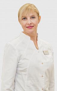 Канестри Вероника Геннадьевна