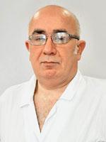 Капанадзе Амиран Георгиевич