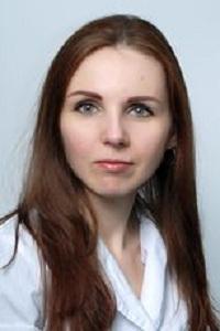 Капитонова Елена Олеговна