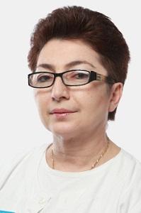 Каппушева Лаура Магомедовна