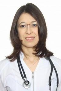 Капустина Екатерина Юрьевна