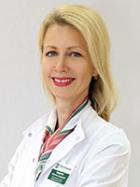 Капустина Валентина Андреевна