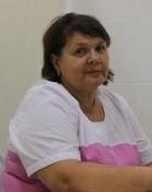 Карамзина Тамара Ивановна