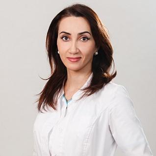 Карапетян Лиана Самвеловна