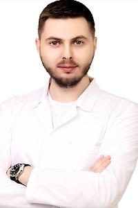 Каравайцев Станислав Викторович