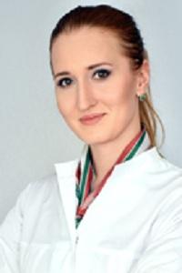 Кардаш Нина Борисовна