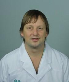 Карев Леонид Михайлович