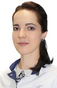 Каровайкина Екатерина Александровна
