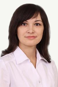Карпеева Мария Сергеевна