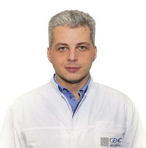 Карташов Роман Сергеевич