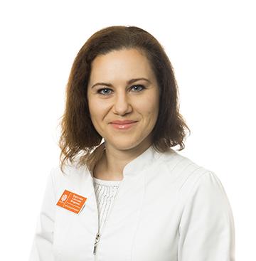 Картузова Светлана Игоревна