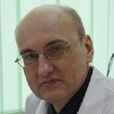 Карячкин Игорь Николаевич