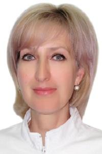 Касаткина Лариса Изосимовна