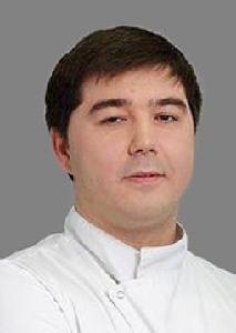 Кашфразиев Наиль Камильевич