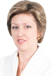 Касян Виктория Николаевна